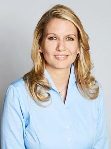 Dipl Psych Dr. Ilona Brinkmann
