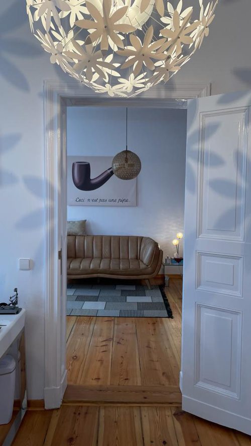Praxis Brinkmann Psychotherapie Berlin